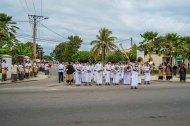 King's Birthday parade, Nuku'alofa