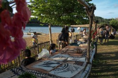 Tongan experience at Utule, 'My Tongan Home'