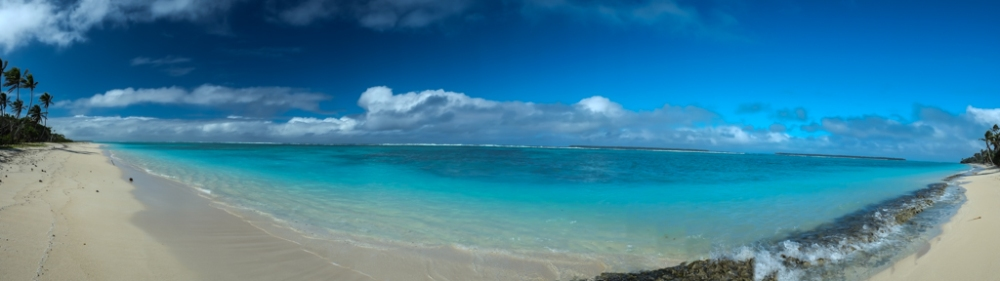 Uoleva Island, Haapa'is, Tonga