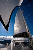 Sail trials 3-28