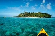 Nuku - apparently Tonga's most photographed island.