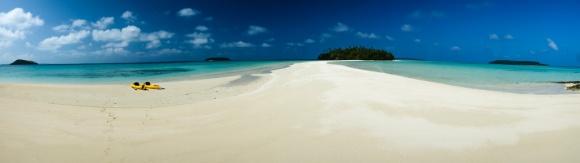 Ngau Island