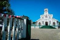 Catholic church, Neiafu