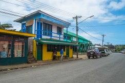 Main street, Neiafu