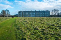 Petworth House, near Wisborough