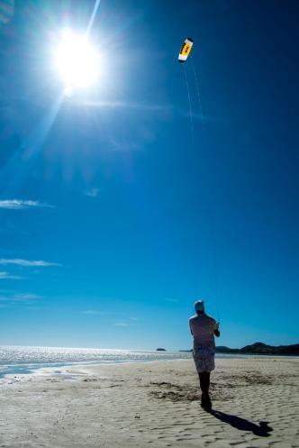 Kite Surfing for Beginners-6549