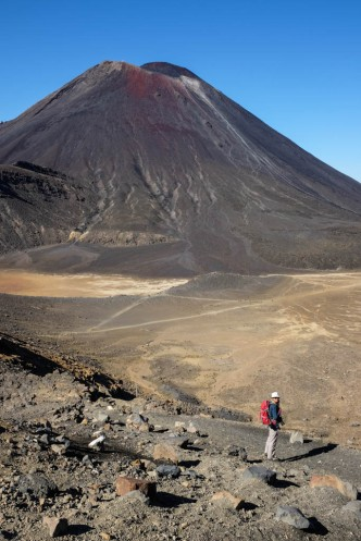 Damian's Tongariro Crossing-1674