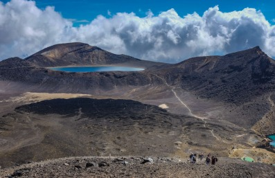 Damian's Tongariro Crossing-1676