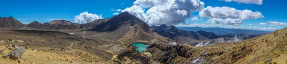Damian's Tongariro Crossing-1682