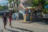 Backstreet Boca Chica