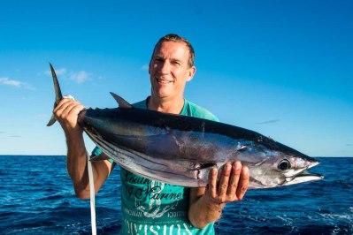 Big fat tuna