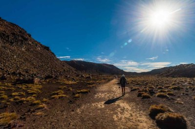 Tongariro Crossing-4525
