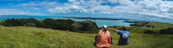 Walking on Waiheke-7694