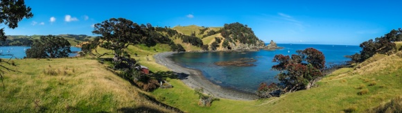 Walking on Waiheke-7784