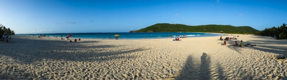Flamenco Beach, Culebra, Spanish Virgin Islands