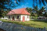 Church in Lomaloma