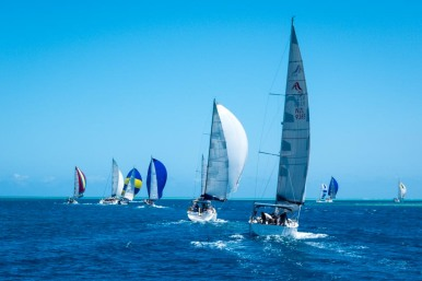Round-the-Island race