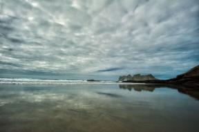 South Island-